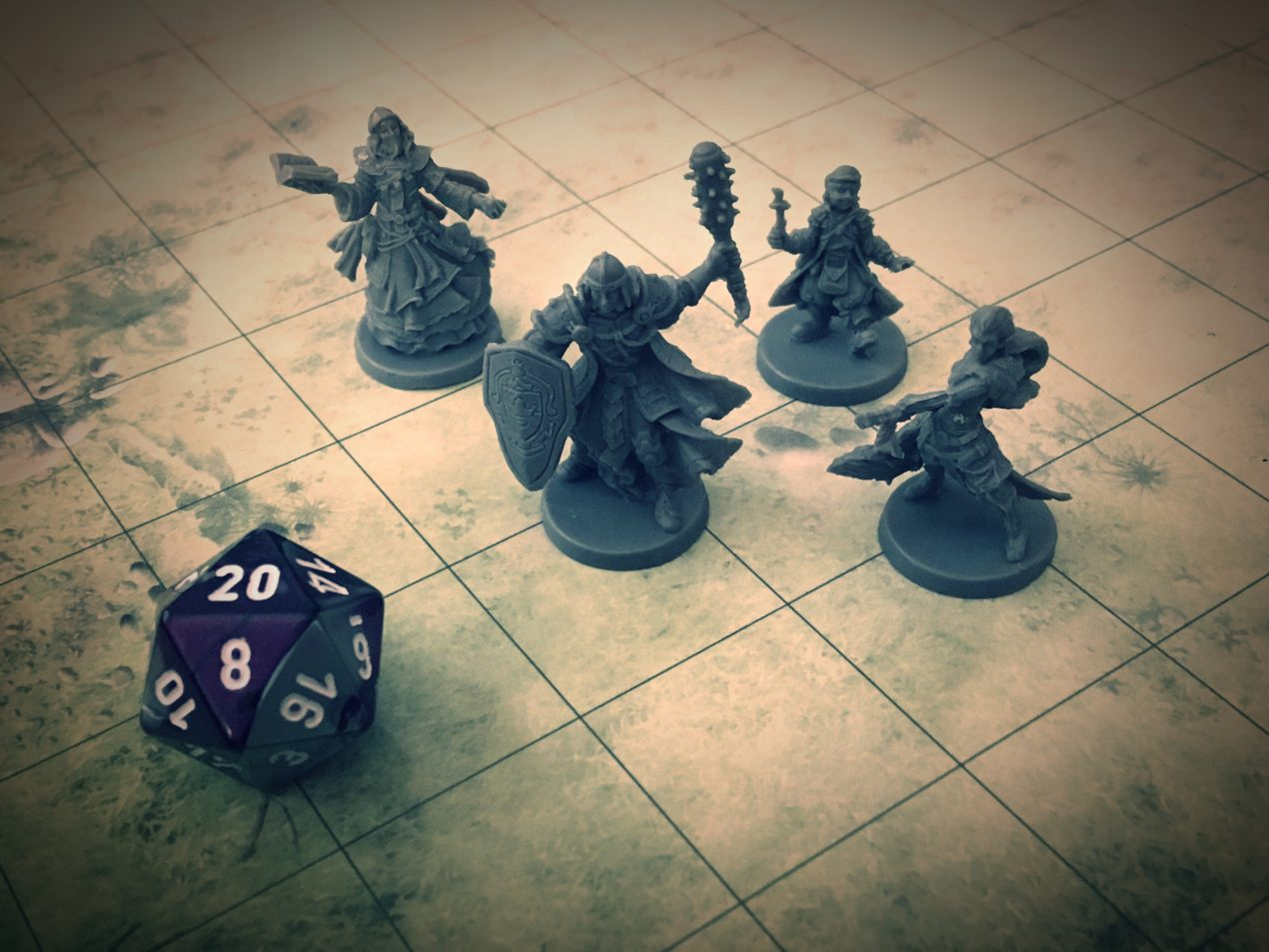 Dungeons Dragons And Autism Altogether Autism